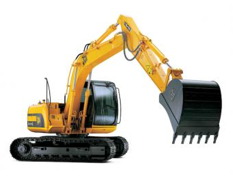 13t Excavator Trier 4