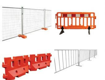 Fence & Barriers
